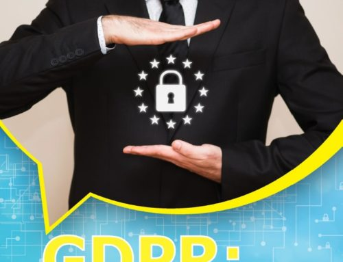 GDPR: How it affects your small business (Yes… Even in the US)