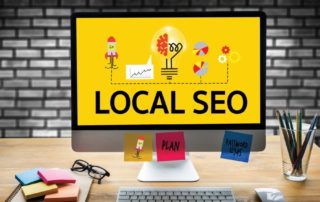 How to do Local Search Marketing