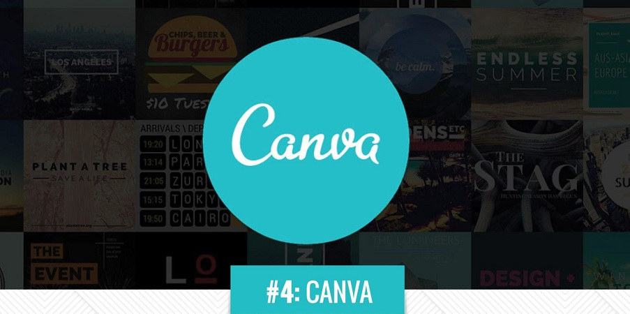 How to use Canva for your business designs
