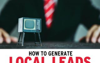 How to generate Local Leads with YouTube Ads