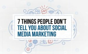 Tips about Social Media Marketing