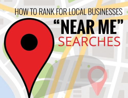 "How to Rank for Local Businesses ""Near Me"" Searches"