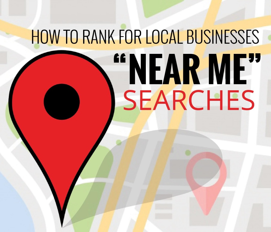 How to rank on local businesses