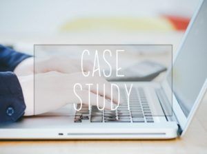 How case study can help you increase lead Generation
