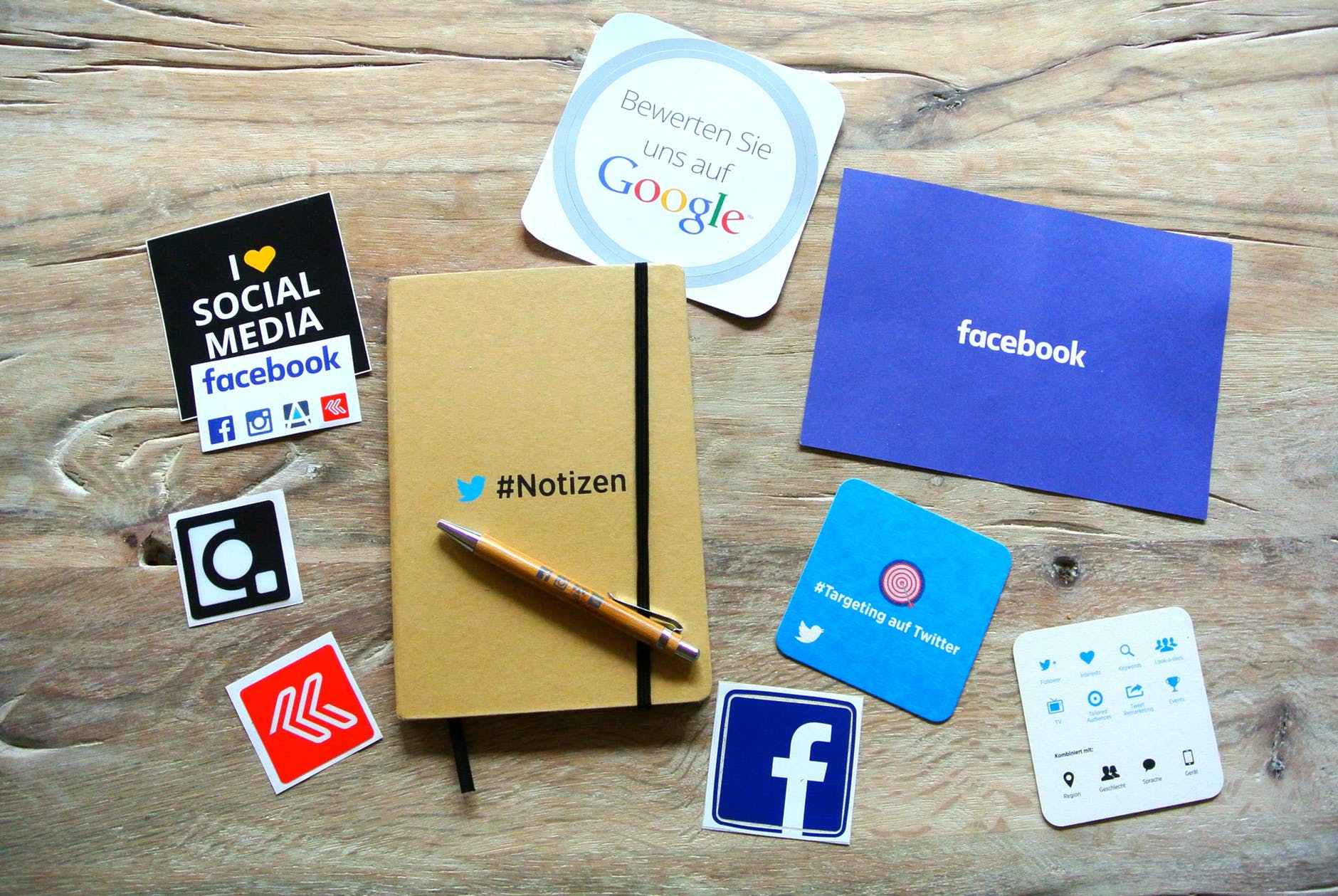 Tips on Choosing the Right Social Media Platforms for Your Business