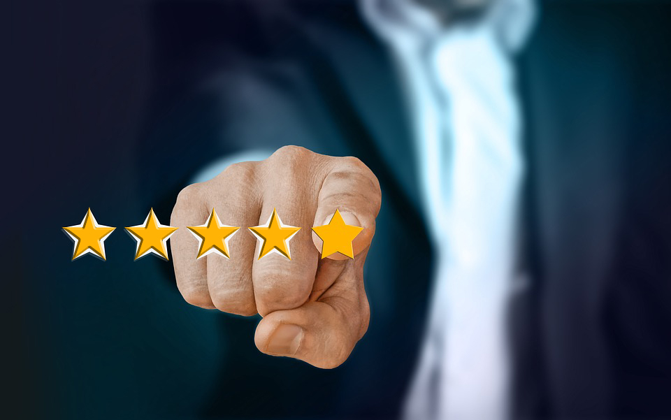 How your Website review can help you rank on google